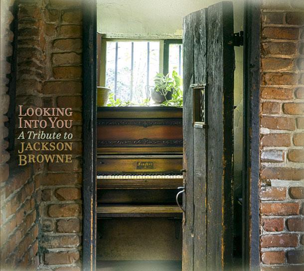 Jackson Browne Tribute